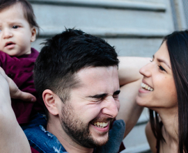 Four Important Things That Good Enough Parents Do