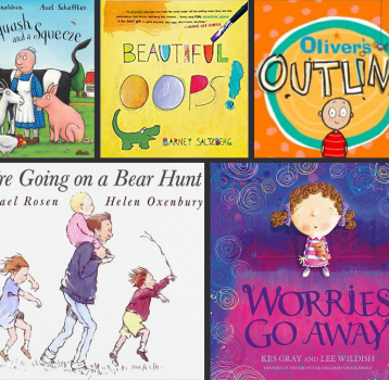 Best Children's Books About Solving Big Problems