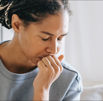 How Parents Can Better Manage Their Anxiety