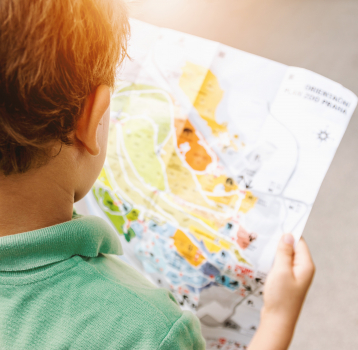 Goal Setting And Vision Boards For Kids