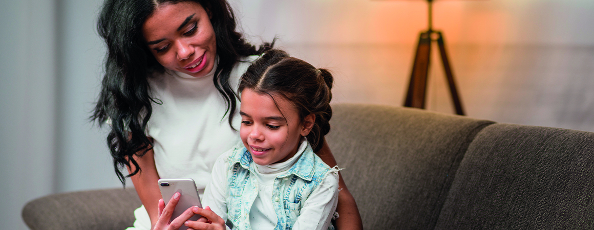 Kids Safety Online : A Different Way For Parents To Think About It