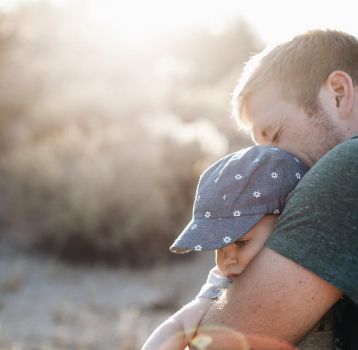 Five Important Things That Dads Do