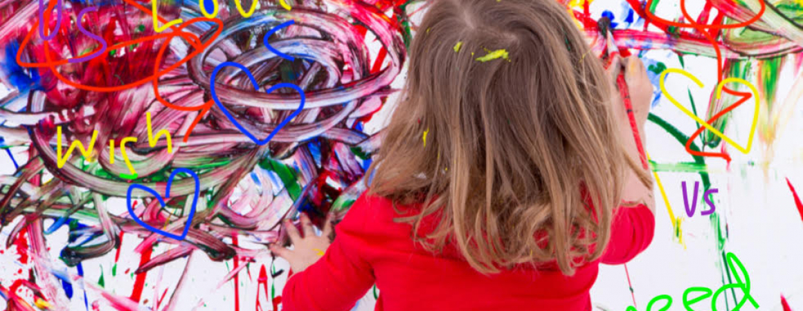 5 Fresh Ways A Parent Can Think About Their Child's Artwork